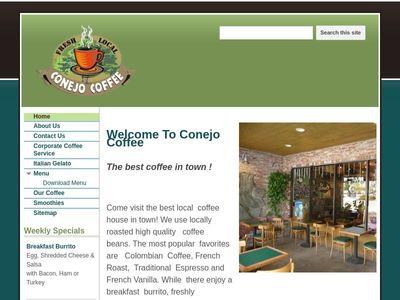 Conejo Coffee