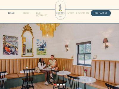 Garden Grove Cafe