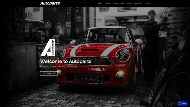 Autoparts (S.Wales) Ltd.