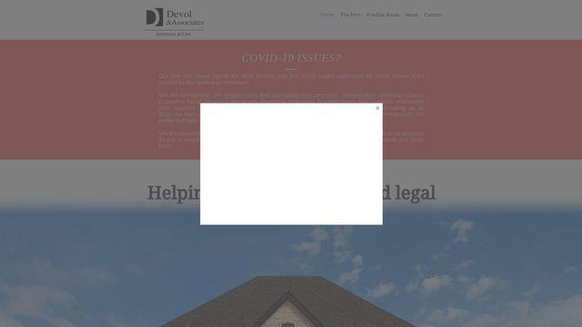 Devol & Associates