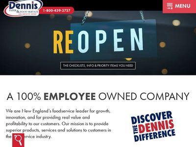 Dennis Paper & Food Service Company
