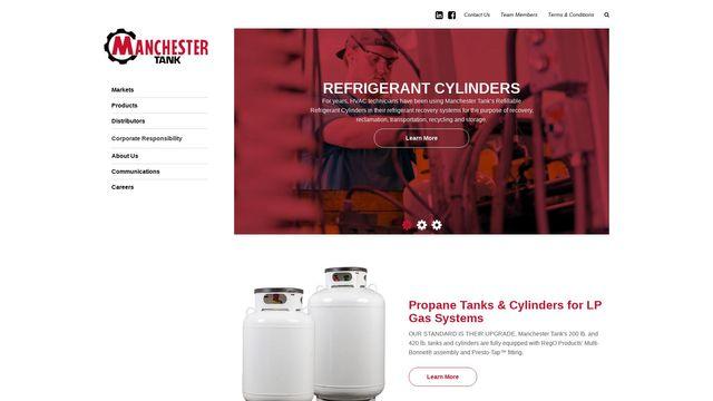 Manchester Tank & Equipment Co.