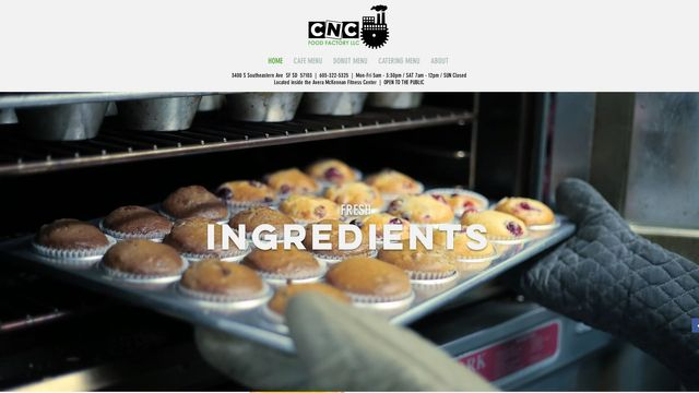 CNC Food Factory LLC