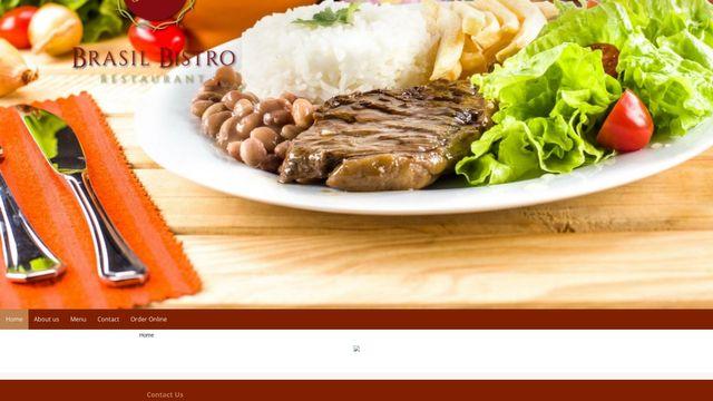 Brasil Bistro Restaurant