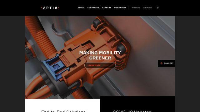 Aptiv Foundation, Inc.