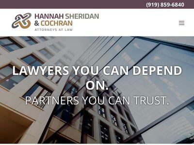 Hannah Sheridan & Cochran, LLP