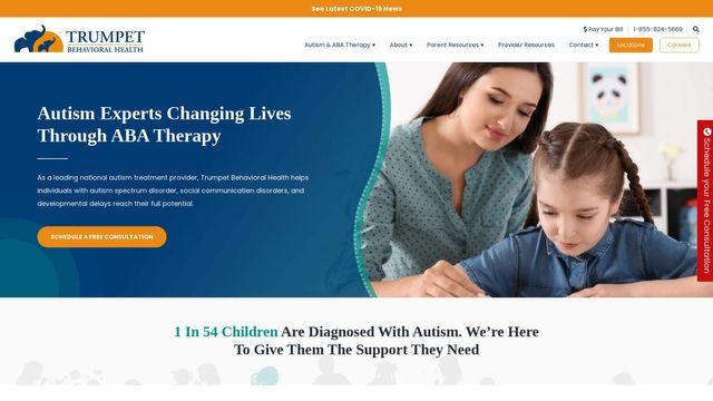 Trumpet Behavioral Health, LLC