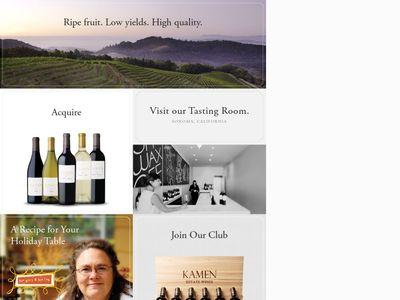 Marc Fine Wines Ltd