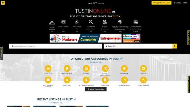 USA Online LLC.
