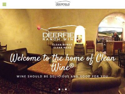 Deerfield Ranch Winery LLC
