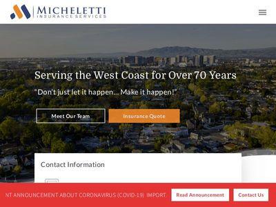 Micheletti Insurance Services
