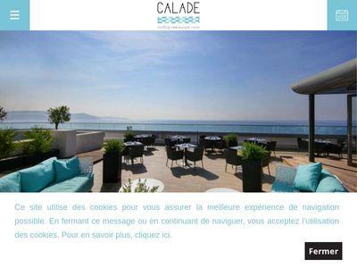Calade Rooftop Restaurant