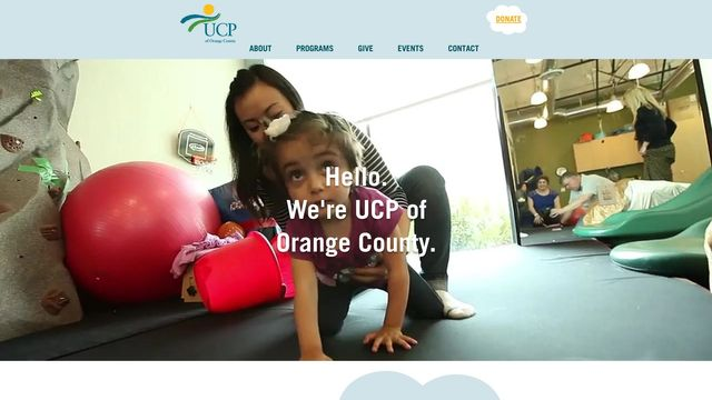 UCP of Orange