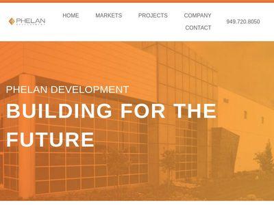 Phelan Development Company, LLC