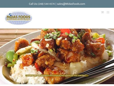 MiDAS Foods International