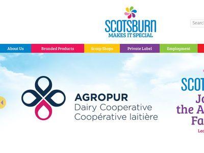 Scotsburn Ice Cream Co.