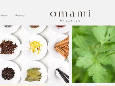 Omami Organics