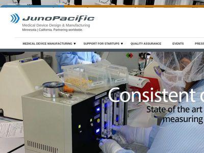 Cretex Medical company