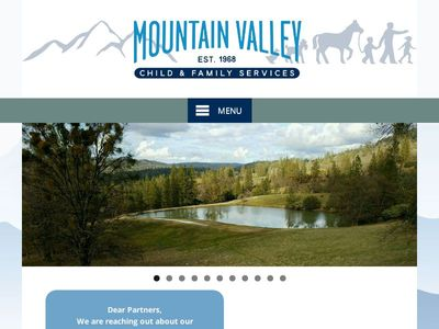 Mountain Valley Child & Family Services, Inc.