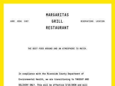 Margaritas Grill Restaurant