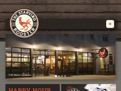 The Starving Rooster, LLC