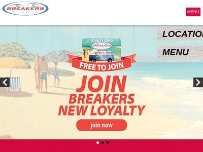Breakers Restaurants Limited