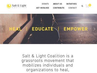 Salt & Light Coalition
