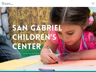 San Gabriel Children's Center, Inc.