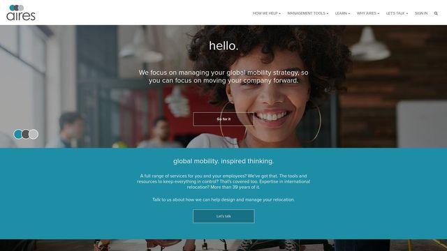 American International Relocation Solutions, LLC