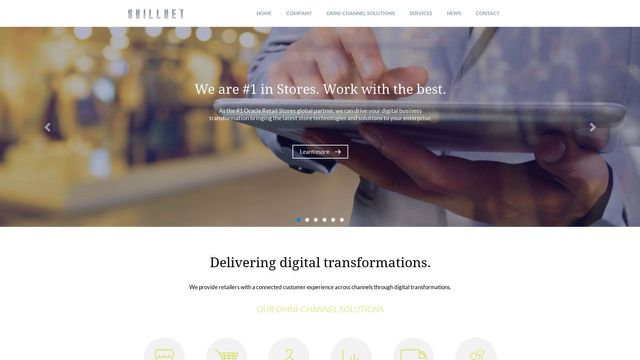SkillNet Solutions, Inc