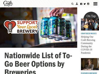 Alter Brewing Company