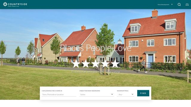 Countryside Properties (UK) Limited