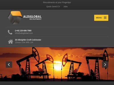 Alis Global