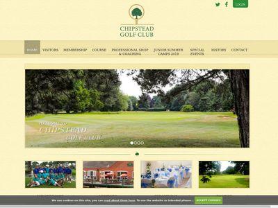 Chipstead Golf Club