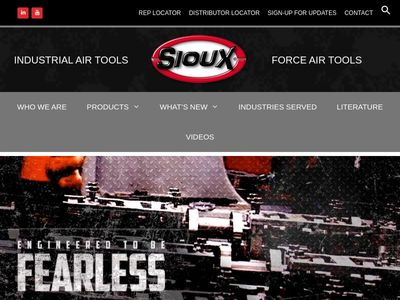 Sioux Tools Inc.