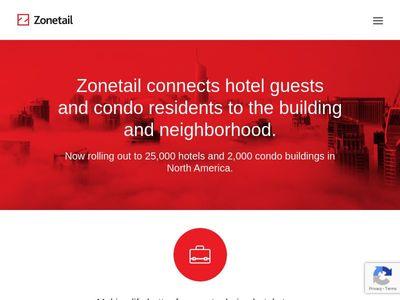 Zonetail Inc.