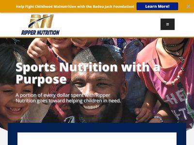 Ripper Nutrition LLC.