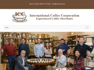 International Coffee Corporation