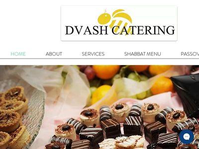Dvash Kosher Catering