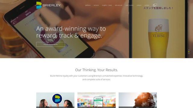 Brierley & Partners, Inc.