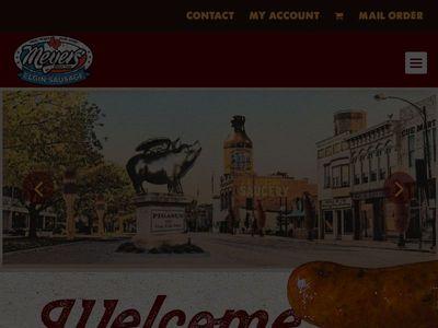 Meyer's Sausage Company