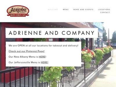 Adrienne & Co.