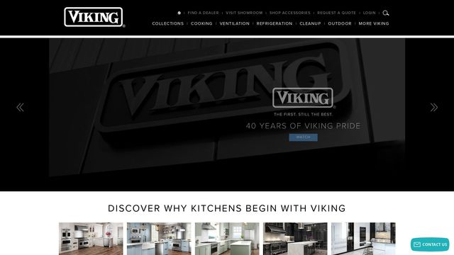 Viking Range, LLC
