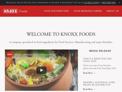 Knoxx Business Group Pty Ltd
