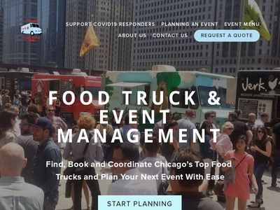Chicago Food Truck Hub, LLC