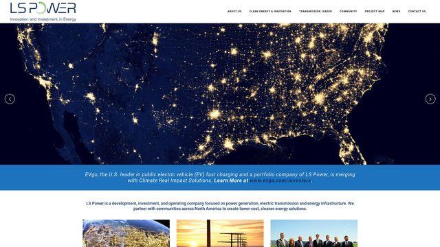 LS Power Development, LLC