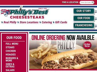 Philly Foods, Inc.