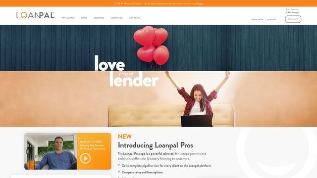 Loanpal, LLC.