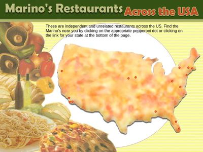 Marino's Restaurants