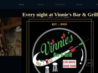 Vinnie's Bar & Grill